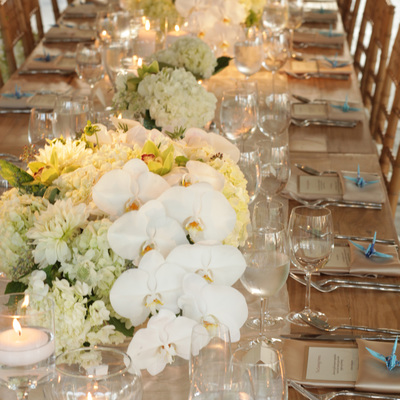 james abel events floral